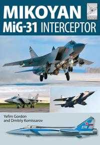 Mikoyan MIG-31: Defender of the Homeland