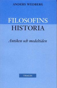 Filosofins historia - antiken och medeltiden