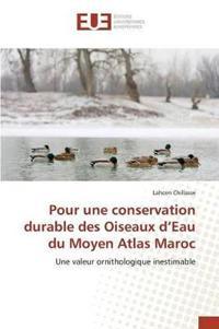 Pour Une Conservation Durable Des Oiseaux D Eau Du Moyen Atlas Maroc