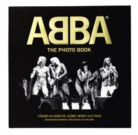 ABBA : the photo book