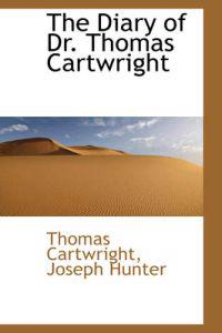 The Diary of Dr. Thomas Cartwright