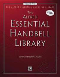 The Alfred Essential Handbell Library, Vol 2