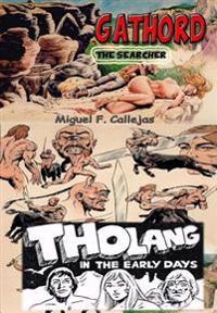 Gathord: The Searcher