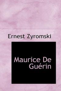 Maurice de Gu Rin
