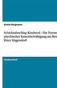 Schicksalsschlag Kindstod - Die Formen Psychischer Krisenbewaltigung Am Beispiel Peter Hagendorf