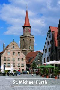 St. Michael Fürth