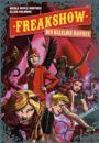 Freakshow - den haleløse havfrue