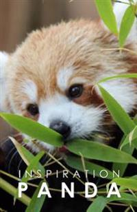 Inspiration Panda: Notebook - Inspiration Pad