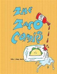 Taco Comics Volume 1