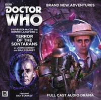 Terror of the sontarans