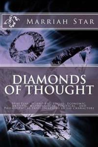 Diamonds of Thought: Political, Spiritual, and Philosophical Investigations in 140 Characters