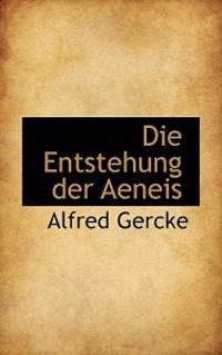 Die Entstehung Der Aeneis