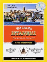 National Geographic Walking Istanbul