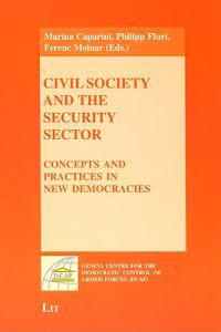 Civil Society and the Security Sector