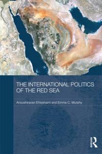 International Politics of the Red Sea