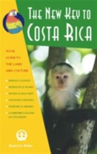 New Key to Costa Rica