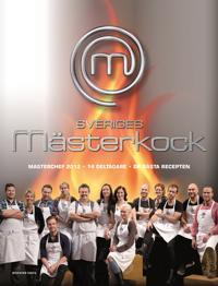 Sveriges mästerkock : masterchef 2012