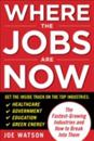 Where the Jobs Are Now: The Fastest-Growing Industries and How to Break Into Them