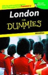 London For Dummies