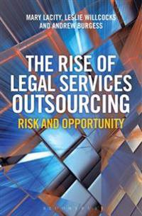 Rise of Legal Services Outsourcing