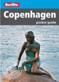 Berlitz: Copenhagen Pocket Guide