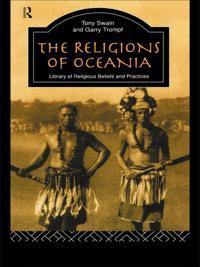 Religions of Oceania