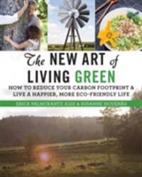 New Art of Living Green