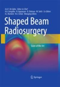 Shaped Beam Radiosurgery