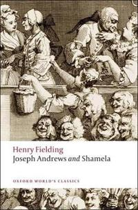 Joseph Andrews & Shamela
