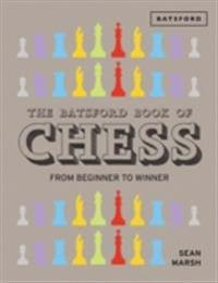 Batsford Book of Chess