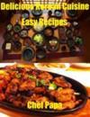 Delicious Korean Cuisine: Easy Recipes