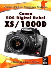 Canon EOS Digital Rebel XS/1000D