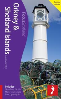 Orkney & Shetland Islands, 2nd edition