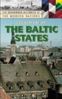 History of the Baltic States, The