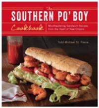 Southern Po' Boy Cookbook