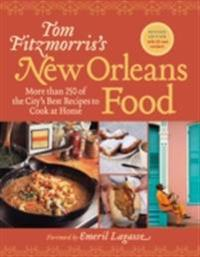 Tom Fitzmorris's New Orleans Food (Revised Edition)
