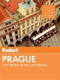 Fodor's Prague