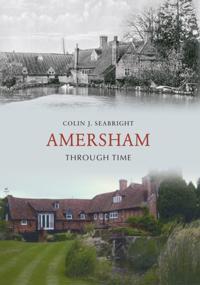 Amersham Through Time