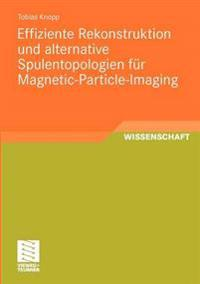 Effiziente Rekonstruktion Und Alternative Spulentopologien F r Magnetic-Particle-Imaging