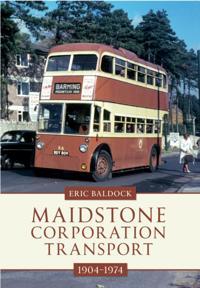 Maidstone Corporation Transport