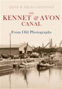 Kennet and Avon Canal From Old Photographs