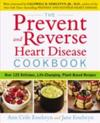 Prevent and Reverse Heart Disease Cookbook