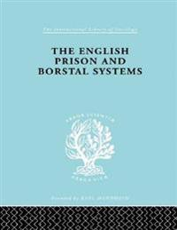 English Pris&Borstal   Ils 205