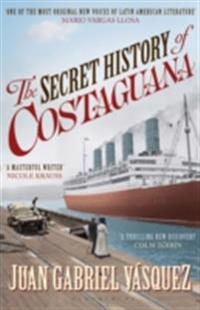 Secret History of Costaguana