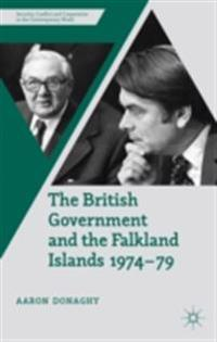 British Government and the Falkland Islands, 1974-79