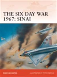 Six Day War 1967