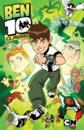 Ben 10 Classics, Vol. 2: It's Ben a Pleasure