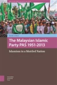 Malaysian Islamic Party 1951-2013