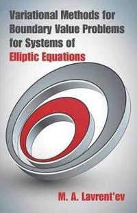 Variational Methods for Boundary Value Problems for Systems of Elliptic Equations