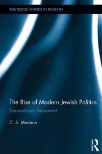 Rise of Modern Jewish Politics